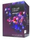 cellar craft specialty wine kits